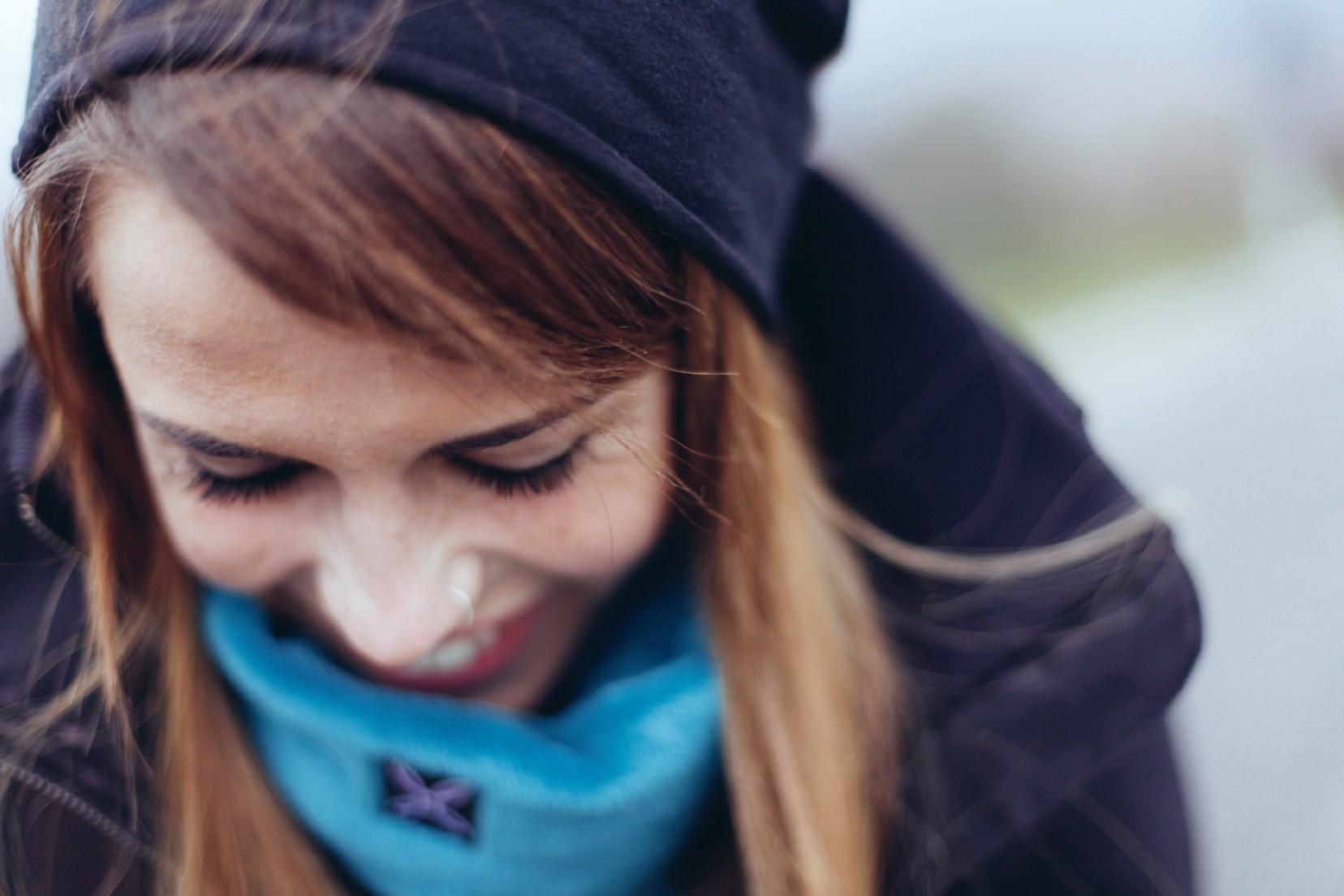 笑顔の効果、知ってる?美容液より10倍綺麗になれる、3つの驚きの理由